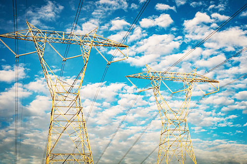 Urban Renewables provides smart grid energy solutions in cities.