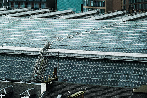 Urban Renewables provides solar rooftops / solar powered energy solutions in cities.