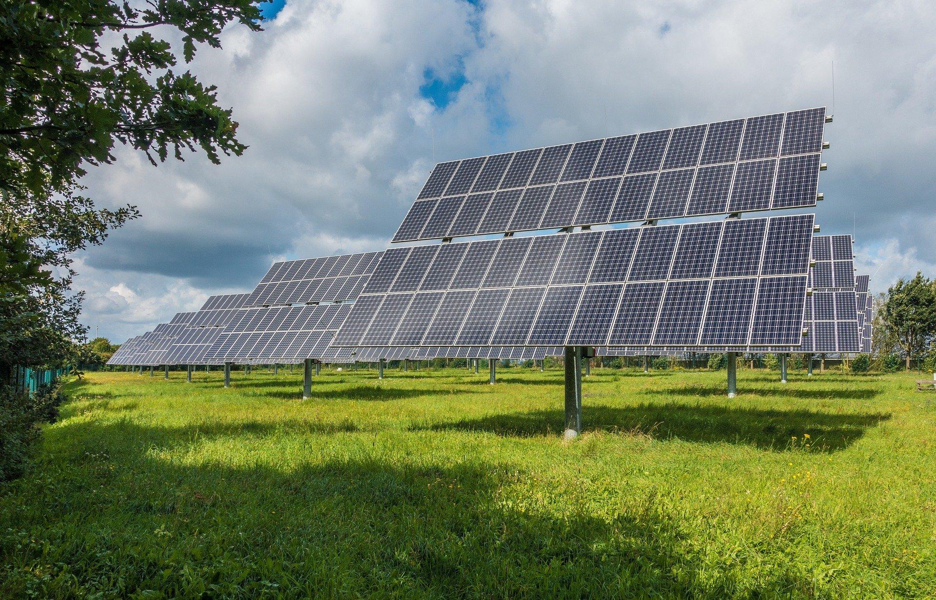 Singapore Solar investment